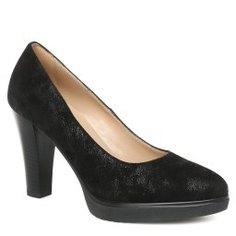 Туфли NERO GIARDINI P717471DE черный