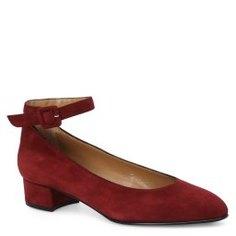 Туфли CAREL PYLA бордовый