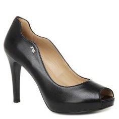 Туфли NERO GIARDINI P717370DE черный