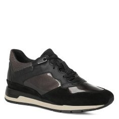 Кроссовки GEOX D62N1B черный