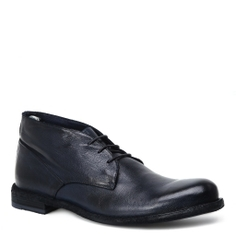 Ботинки OFFICINE CREATIVE IDEAL/043 темно-синий