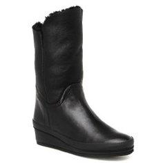 Ботинки PAKERSON 28711 черный