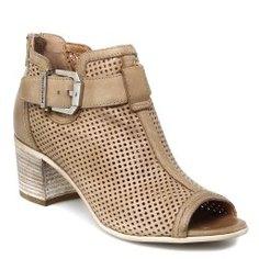 Ботинки NERO GIARDINI P717020D светло-коричневый