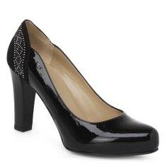 Туфли NERO GIARDINI P717363DE черный