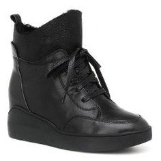 Ботинки KISS MOON 713-2 черный