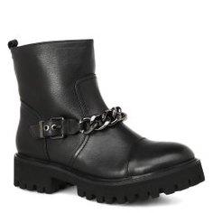Ботинки MASSIMO SANTINI 03950069 черный