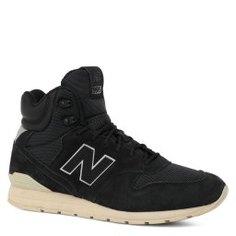 Кроссовки NEW BALANCE MRH996 черный