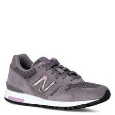 Кроссовки NEW BALANCE WL565 фиолетовый