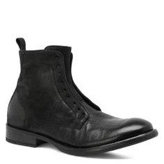 Ботинки ERNESTO DOLANI 2300 черный