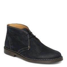Ботинки LOAKE KALAHARI темно-синий