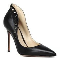 Туфли NANDO MUZI D201F24 черный