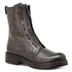 Ботинки ERNESTO DOLANI D3119 серо-коричневый