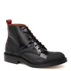 Ботинки JOSEPH JO29031 черный