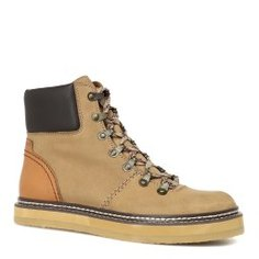 Ботинки SEE by CHLOE SB29021 светло-коричневый