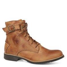 Ботинки TBS MAZZLY светло-коричневый