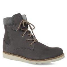 Ботинки TBS ANAICK темно-серый