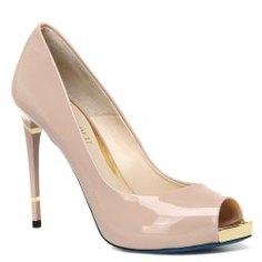 Туфли LORIBLU P71020PA светло-розовый