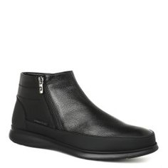 Ботинки PAKERSON 34383 черный