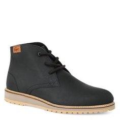 Ботинки LACOSTE CAW0038 MANETTE черный
