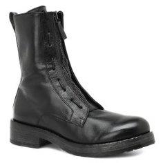 Ботинки ERNESTO DOLANI D3119 черный