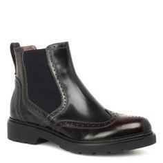 Ботинки NERO GIARDINI A719331D бордовый