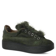 Кроссовки NANDO MUZI A199F67 зеленый