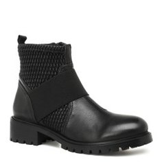 Ботинки MASSIMO SANTINI 03950049 черный