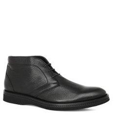 Ботинки DINO BIGIONI DB15437 черный