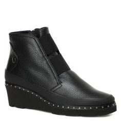 Ботинки PAKERSON 24763 черный