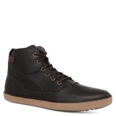 Ботинки TBS BEXTER темно-коричневый
