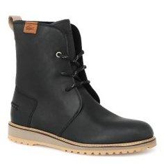Ботинки LACOSTE CAW0002 BAYLEN черный