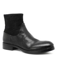 Ботинки ERNESTO DOLANI 3315 черный