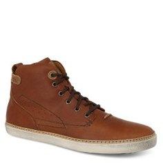 Ботинки TBS BEXTER коричневый