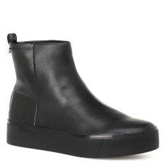 Ботинки CALVIN KLEIN JENITA черный