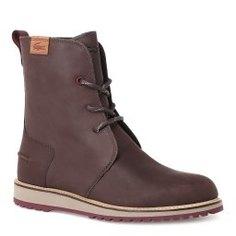 Ботинки LACOSTE CAW0002 BAYLEN темно-коричневый