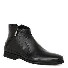 Ботинки GOOD MAN 53203 черный
