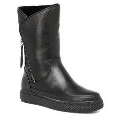 Ботинки REJOIS RA0525 черный