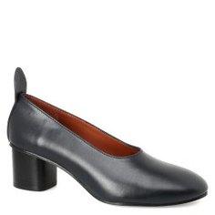 Туфли JOSEPH JO29061 темно-синий