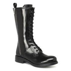 Ботинки DINO BIGIONI DBW14629-1 черный