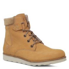 Ботинки TBS ANAICK желтый