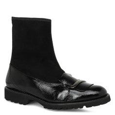 Ботинки PAKERSON 24764 черный