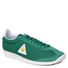 Кроссовки LE COQ SPORTIF QUARTZ NYLON зеленый