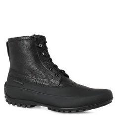 Ботинки PAKERSON 34361 черный