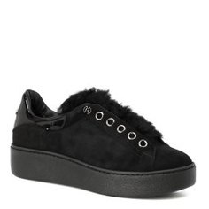 Кроссовки NANDO MUZI A199F67 черный