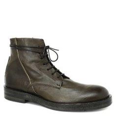 Ботинки ERNESTO DOLANI 2309 темно-зеленый