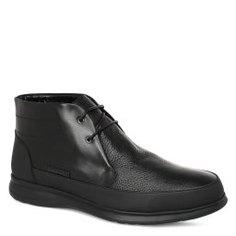 Ботинки PAKERSON 34382 черный