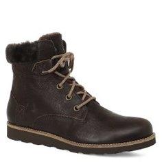 Ботинки TBS ANAICK темно-коричневый
