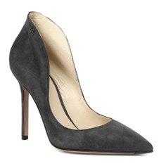 Туфли NANDO MUZI D200F24 темно-серый