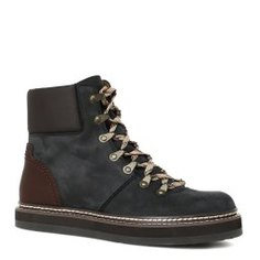 Ботинки SEE by CHLOE SB29021 черный