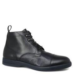Ботинки DINO BIGIONI DB15359 темно-синий